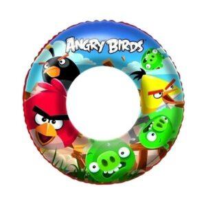 Ciambella Angry Birds