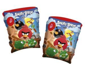Braccioli Angry Birds
