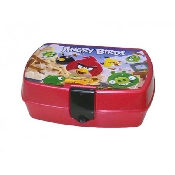 Box Portamerenda Angry Birds