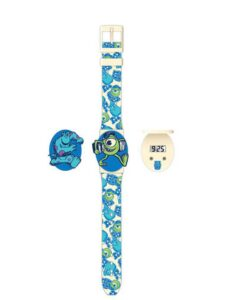 Orologio da polso Monsters University Originale!