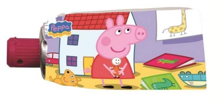 "Astuccio Peppa Pig ""Tubetto Dentifricio""!"