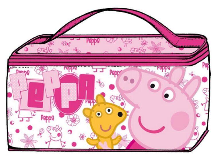 Beauty Case Peppa Pig