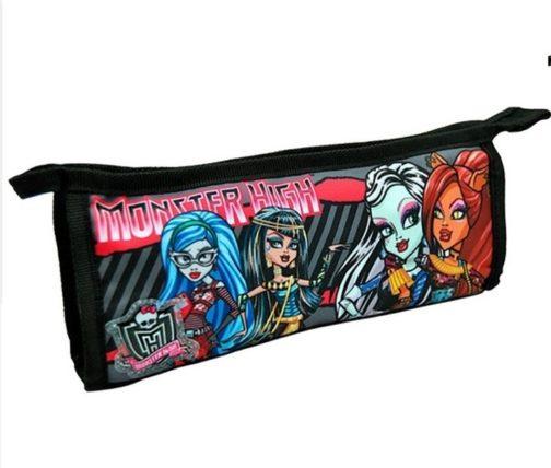 Astuccio portatutto Monster High Fashion