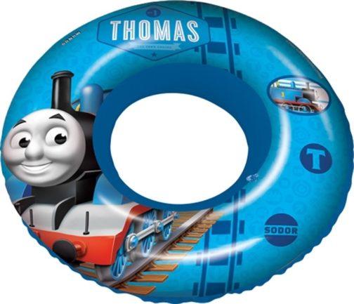 Ciambella Trenino Thomas