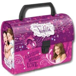 Valigetta portatutto Violetta Music