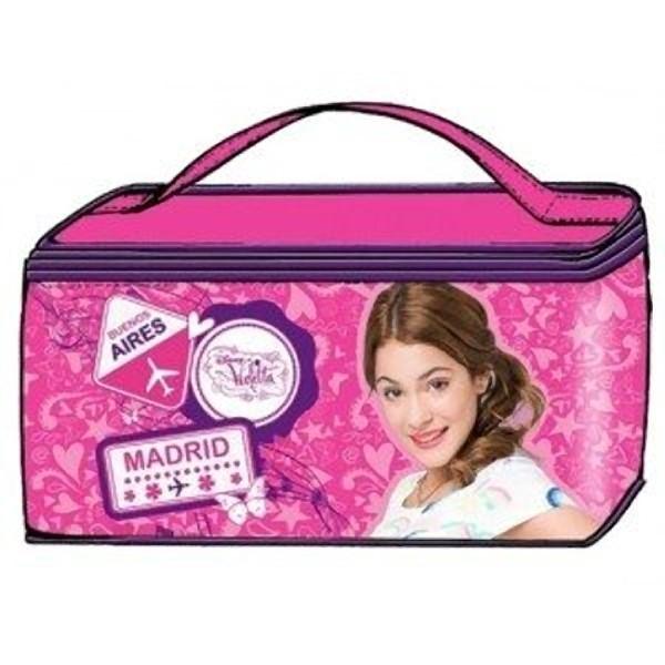 Beauty Case Violetta Music
