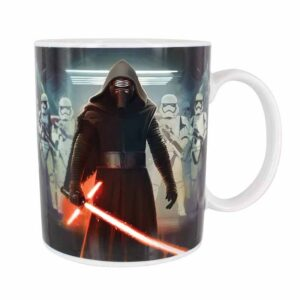 Tazza Mug Star Wars Kylo Ren