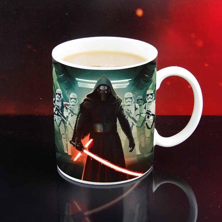 Tazza Mug Star Wars Kylo Ren
