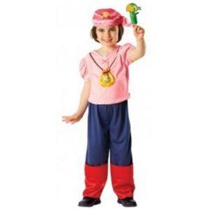 Costume bimba Izzy