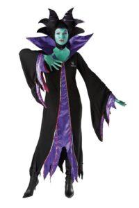 Costume adulti Malefica Disney - Taglia M