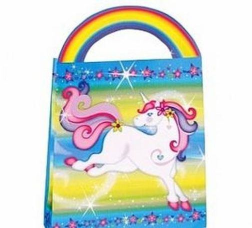 Party Bag Unicorno