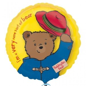 Palloncino Paddington Bear