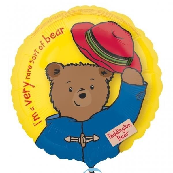 Palloncino Paddington Bear