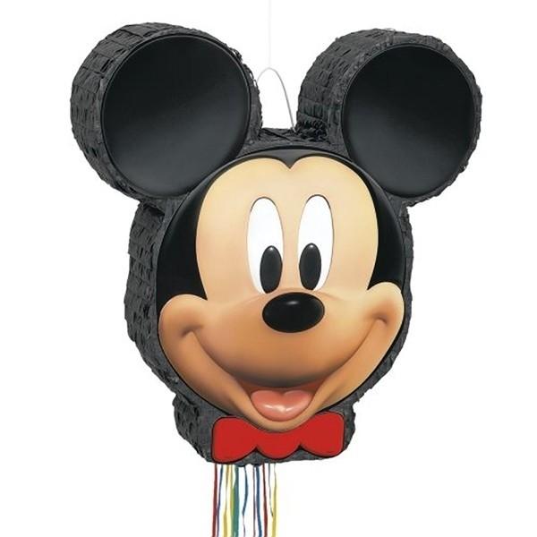 Pignatta 3D Mickey Head