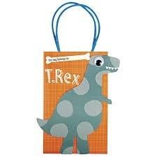 Party Bags Dinosauri