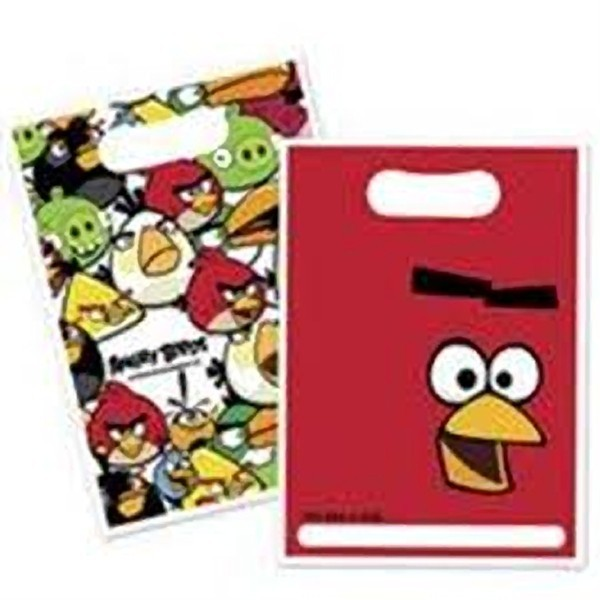 Party bags Angry Birds
