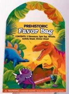 Party Bag Preistoria