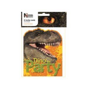 Inviti Festa Natural History Museum