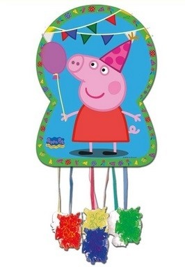 Pignatta Peppa Pig