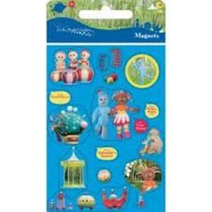 Magneti La Foresta dei Sogni