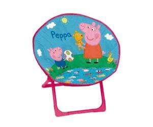 Sedia luna Peppa Pig