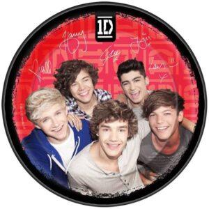 Piatti festa One Direction