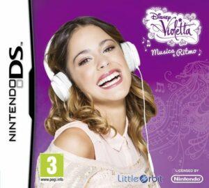 Violetta: Musica e Ritmo (Nintendo DS)