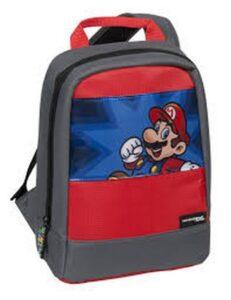 Mini Zaino Super Mario BD&A (Universale) (Nintendo 3DS)
