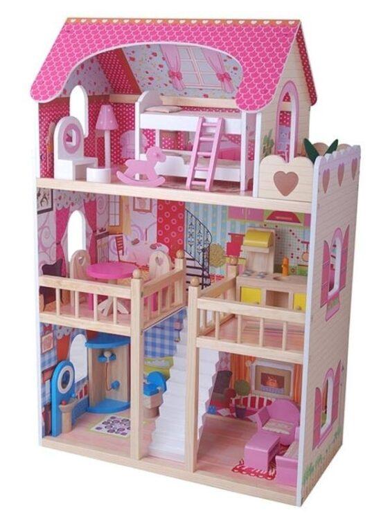 Casa delle bambole Dream Leomark