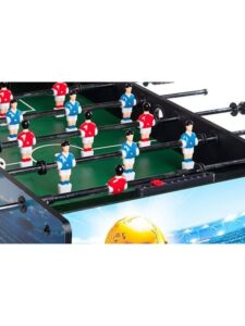 Biliardino World Cup Leomark