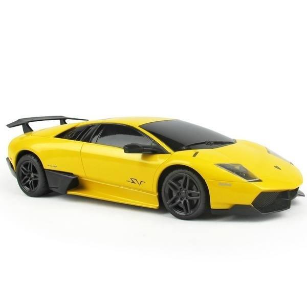 Auto radiocomandata Lamborghini Murcielago LP670-4 SV 1:24