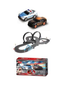 Pista Automobili Top Racer 6,8m 1:43
