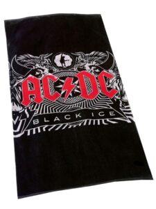 Asciugamano Telo Mare AC/DC