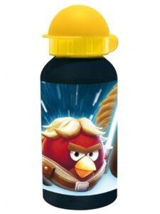 Borraccia alluminio Angry Birds Star Wars