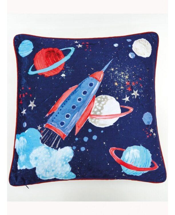 Cuscino reversibile Nave Spaziale