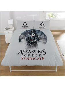 Parure copripiumino matrimoniale Assassin's Creed