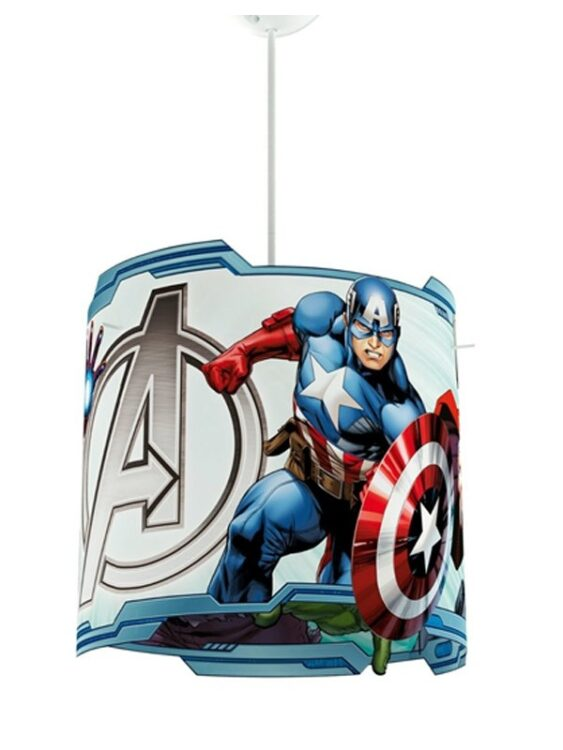 Paralume Avengers