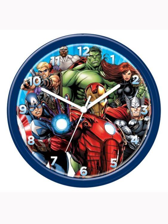 Orologio da parete Marvel Avengers