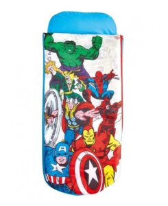 Letto pronto Marvel Avengers