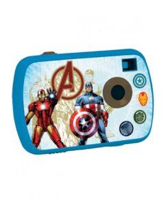 Marvel Avengers Fotocamera digitale 1.3MP