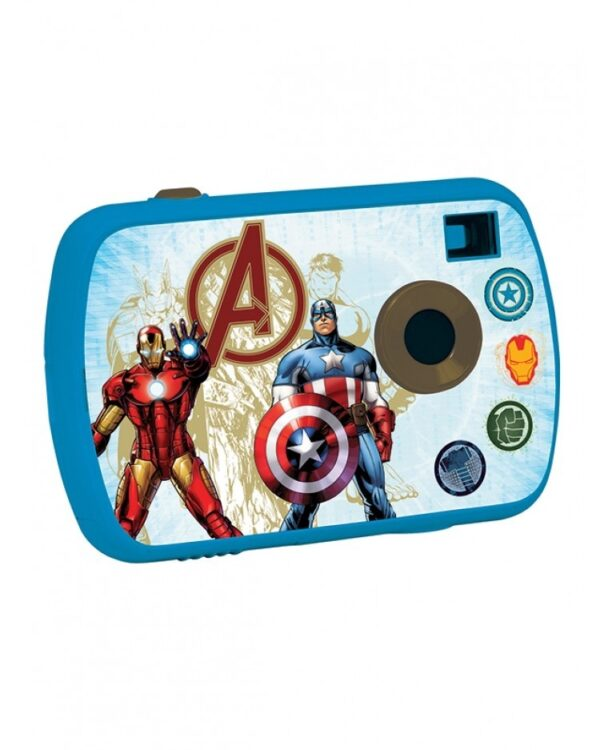 Marvel Avengers Fotocamera digitale 1.3MP