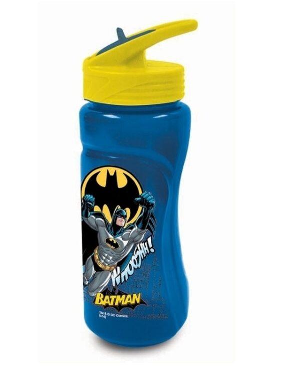 Borraccia in plastica Batman