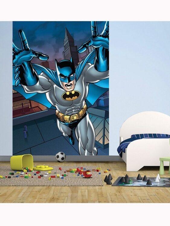 Fotomurale DC Comics Batman 232x158cm