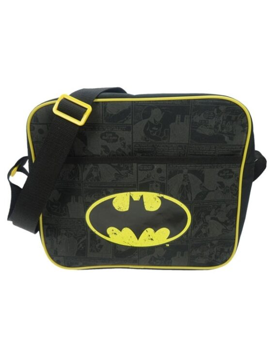 Borsa tracolla Batman Comics