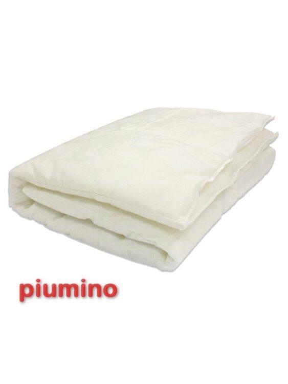 Set lettino piumino e cuscino