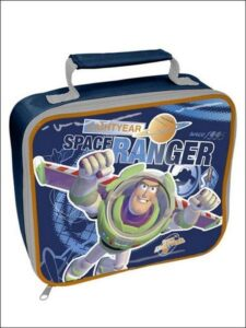 Lunch box termico Toy Story