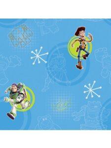 Carta da parati Toy Story