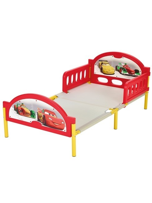 Letto Disney Cars Relax