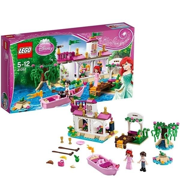Lego - Il bacio magico di Ariel