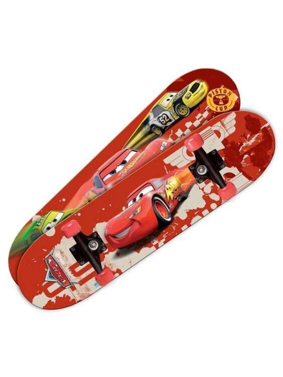 Skateboard Disney Cars NEW DESIGN